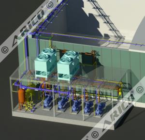 Arico-Design and Build-Solution