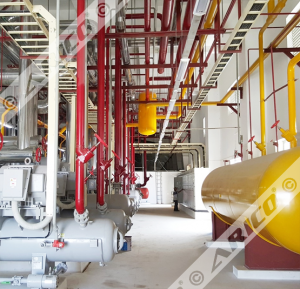 Arico-Refrigeration-System-Solution