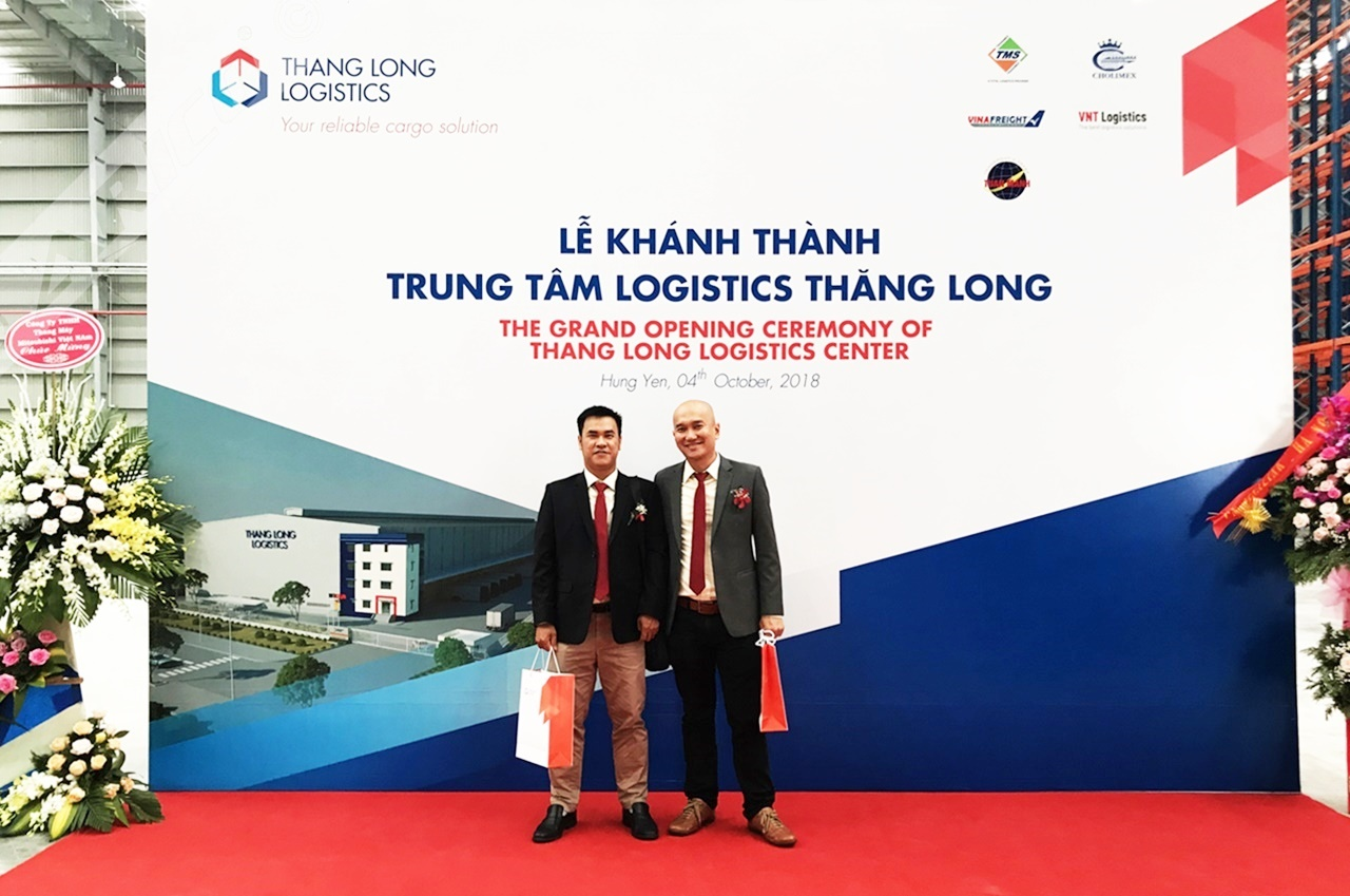 BIDDING NEWS] THANG LONG LOGISTICS - ASIA REFRIGERATION INDUSTRY
