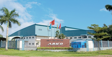 ASIA REFRIGERATION INDUSTRY JOINT STOCK COMPANY (ARICO)