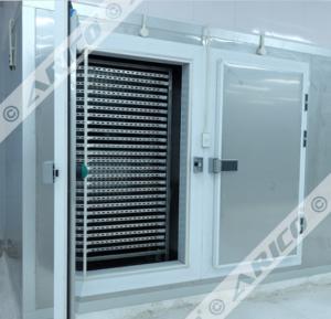 Arico-Air-Blast-Freezer-Products
