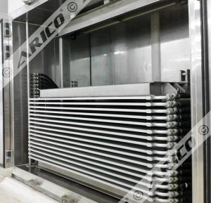 Arico-Contact Freezer-Plate Freezer
